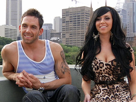 Interview: Chidgey And Jenna From 'The Valleys'!