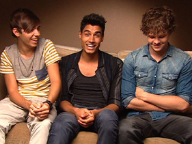 The Wanted Reveal New Album Surprises!