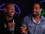 The Wayans Brothers: Interview May 2013 - Farts