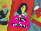 Young & Relentless