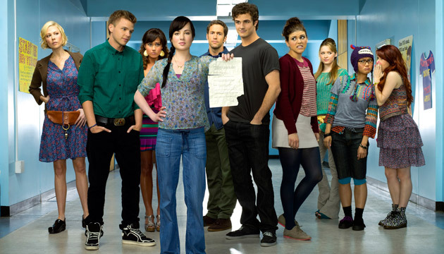 Watch 'Awkward.' Season 2 NOW!