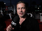 World War Z: Brad Pitt & Marc Forster interview