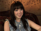Carly Rae Jepsen Interview