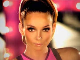 Clippin': Ricki-Lee - 'Do It Like That'