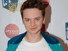 Conor Maynard – Interview