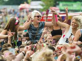 Future Music and Goodlife Festival still going ahead for 2014