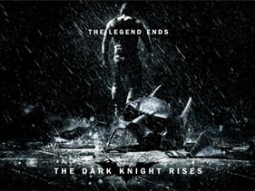 'The Dark Night Rises' Clip To Debut At The 2012 MTV Movie Awards!