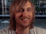 David Guetta Interview