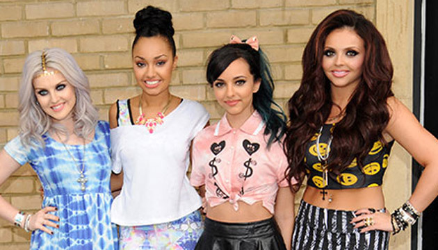 INTERVIEW: Little Mix stylist Alexis Knox