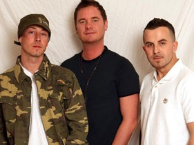 East 17 Talk Touring Australia!