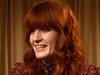 Florence Welch Interview