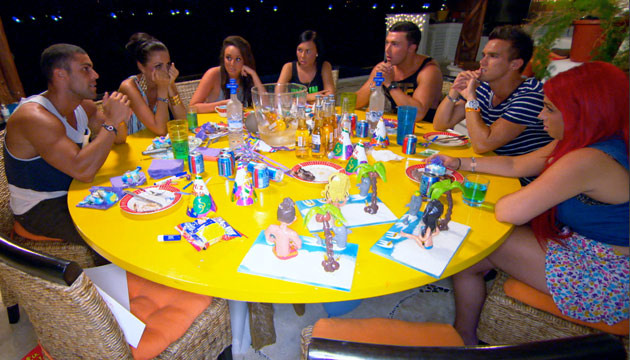 Watch 'Geordie Shore' Episode 8 NOW!