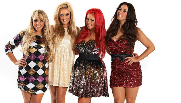 Watch the 'Geordie Shore' Season 4 Finale HERE!