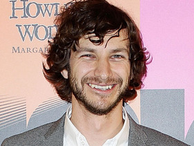 Gotye reveals how he found out about his Grammy nods!
