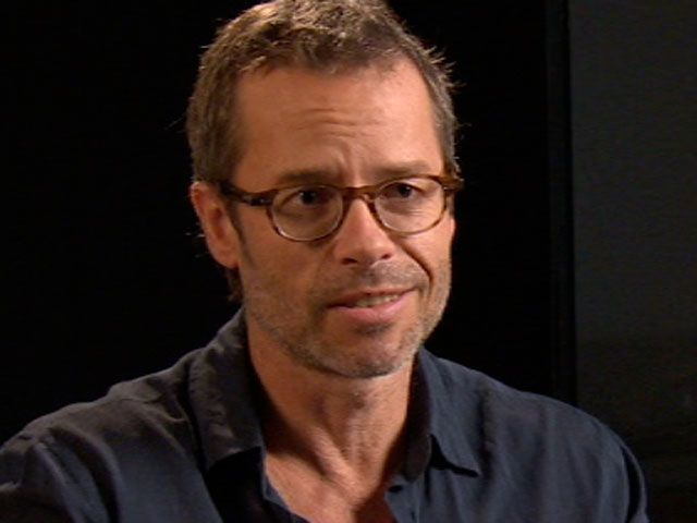 Guy Pearce: Iron Man 3 Interview