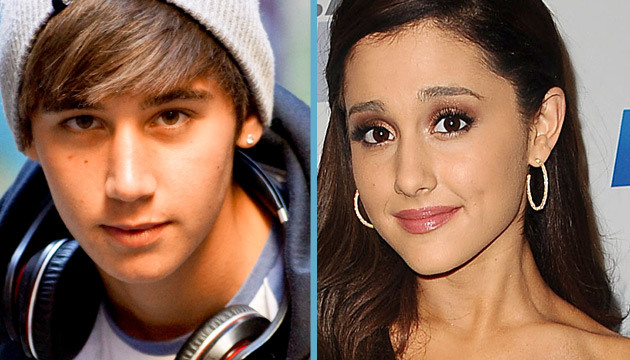 Is Jai Brooks dating Ariana Grande?!