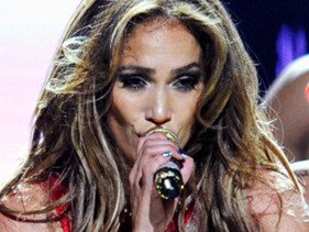 Jennifer Lopez Is Named Most Powerful Celebrity!