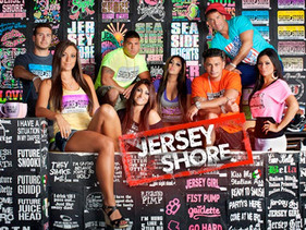 Jersey Shore Stars React To Hurricane Sandy's Destruction Of Seaside Heights