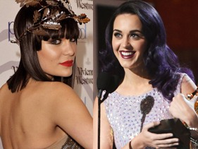 Jessie J To Collaborate With Katy Perry