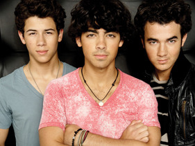 Jonas Brothers Talk New Music!
