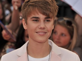 Justin Bieber's MTV Movie Award Wish…