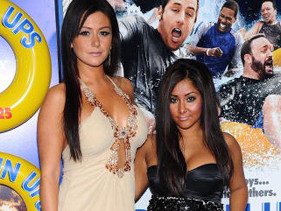 JWoww Wants Babies Too!