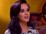 Katy Perry Interview 2012