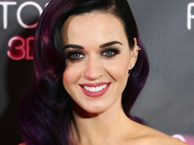 Katy Perry's Celebrity Inspiration!