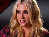 Ke$ha: Interview 2012
