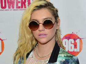 Ke$ha's single Die Young pulled from radio in the US