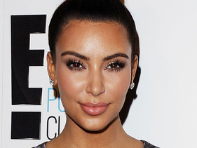 Kim Kardashian Parties With Mel B In Sydney!