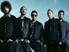 Linkin Park Premiere 'The Catalyst' on MTV!