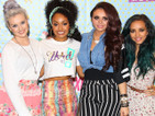 Little Mix top Spice Girls sales record in the USA!