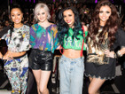 Little Mix sought advice from One Direction on making it in the USA!