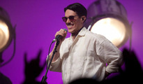 Local Produce | Sam Sparro | Gallery
