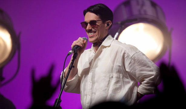 Local Produce | Sam Sparro | Gallery - Local Produce | Sam Sparro | Gallery