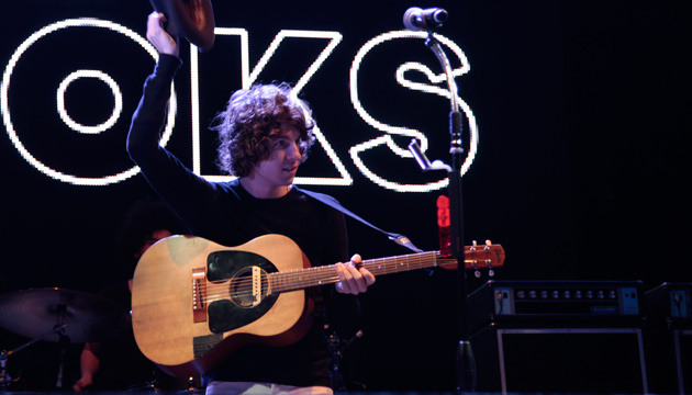 Review: The Kooks at 'Groovin The Moo'