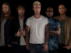 Maroon 5 set to rock the 2014 VMA!