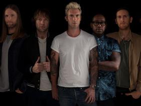 Maroon 5 set to rock the 2014 VMA!