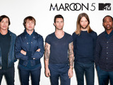 MTV First: Maroon 5 - 'One More Night'