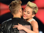 Miley Cyrus dishes on possible duet with Justin Bieber