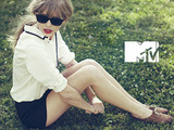 MTV First: Taylor Swift - 'We Are Never Ever Getting Back Together'