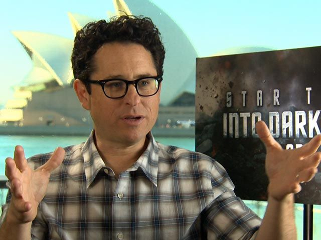 Star Trek - Into Darkness 3D: Interview