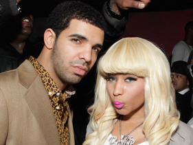 "Nicki Minaj: ""Drake Is Incredible"""