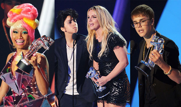 News | 2011 VMA Full Winners List!