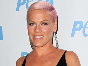 P!nk Reveals Her Tour Secrets!