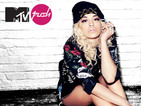 MTV PUSH - Rita Ora