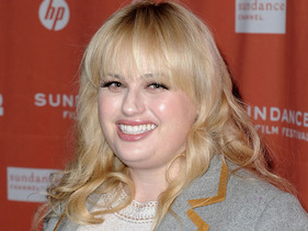EXCLUSIVE Rebel Wilson Interview!