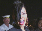 Rihanna Interview