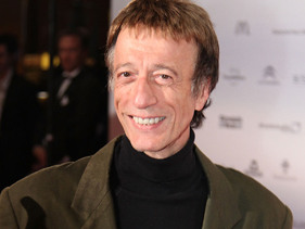 Stars Pay Tribute To Robin Gibb